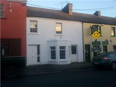 Photo of Goff Street, Roscommon, Roscommon