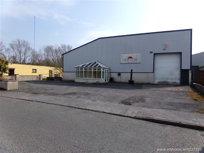 Strawhall Industrial Estate, Cannery Road, Carlow Town, Carlow