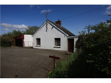 Photo of Hilltop Cottage, Bailieborough, Cavan