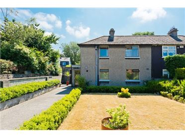 Photo of 137 Ringsend Park, Ringsend, Dublin 4