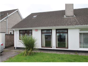 Photo of 32 Hazelwood Drive, Glanmire, Cork