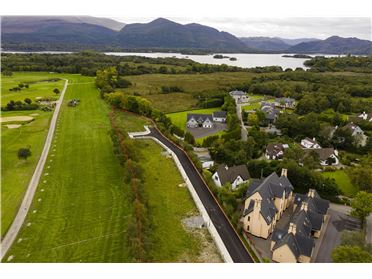 Photo of Serviced Sites, Castle Drive, Ross Road, Killarney, Co. Kerry