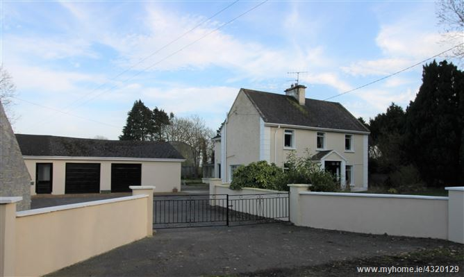 Kilmelan, Moycarkey, Thurles, Tipperary
