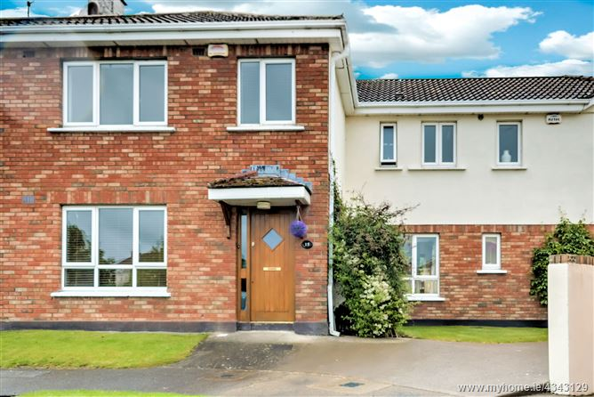 Main image for 15 Westfield Green, Ashbourne, Meath