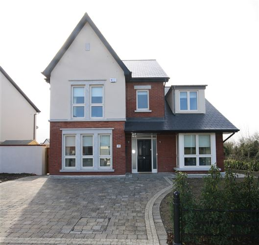 33 Ashwood Hall, Back Road, Malahide, Dublin