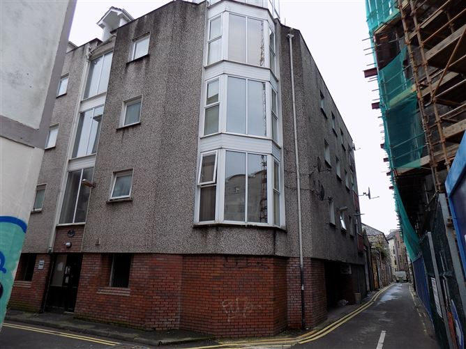 Main image for Apartment 3 The Moorings, City Centre Nth,   Cork City