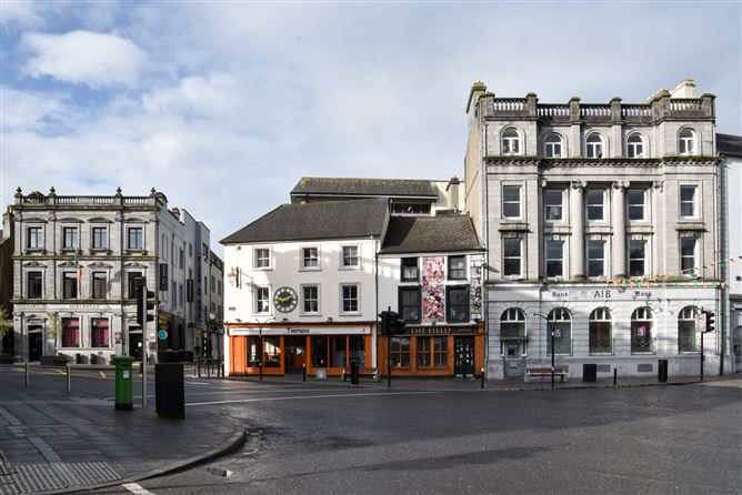 Main image for Willoughby, 1 High Street, Kilkenny, Kilkenny