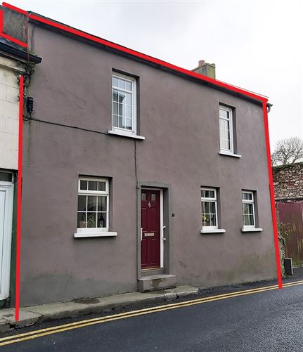 Main image for No. 9 Lower Abbey Street, Wexford Town, Wexford