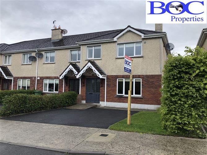 Main image for 272 Coille Bheithe , Nenagh, Tipperary,  E45CR63