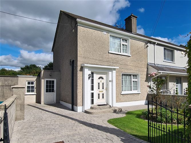 Main image for 74 Kennedy Park,Thurles,Co. Tipperary,E41 PD92