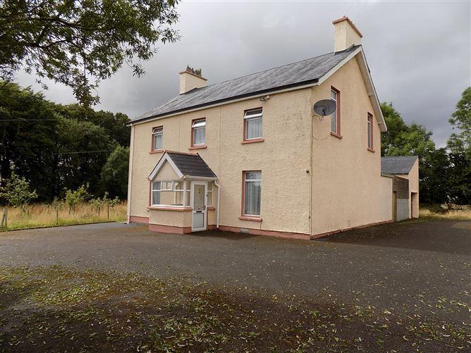 Main image for The Presbytery, Burnfort, Mallow, Cork