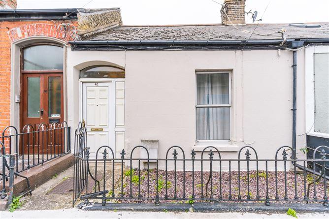 Main image for 41 Charleville Avenue, North Strand, Dublin 3