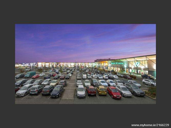 M1 Retail Park, Drogheda