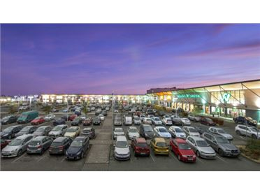 Main image of M1 Retail Park, Drogheda