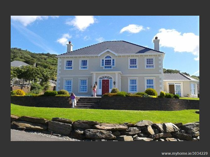 Twelve Beacon Hill - Fahan, Donegal