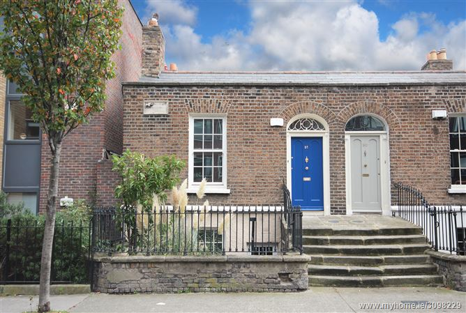 91 Heytesbury Street, South Circular Road,   Dublin 8