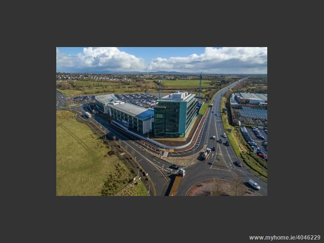 Main image for Block 3, City East Plaza, Limerick