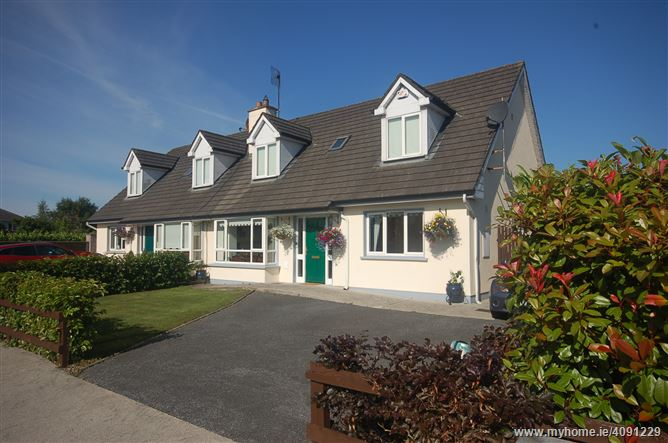 8 Marble Court, Paulstown, Kilkenny
