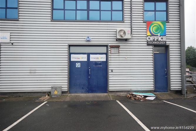 Unit G8, Riverview Business Park, Nangor Road, Dublin 22