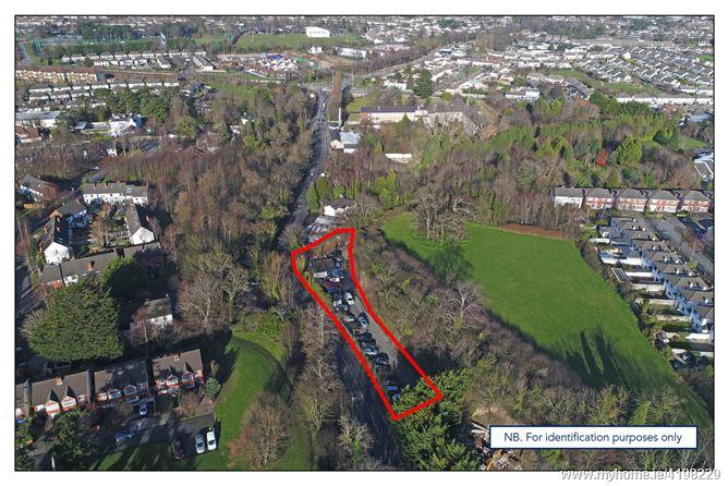 Lands at (Folio DN96552F), Edmondstown Road, Rathfarnham, Dublin 16, Co. Dublin