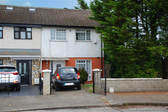68 Westwood Road, Finglas, Dublin 11, Co. Dublin