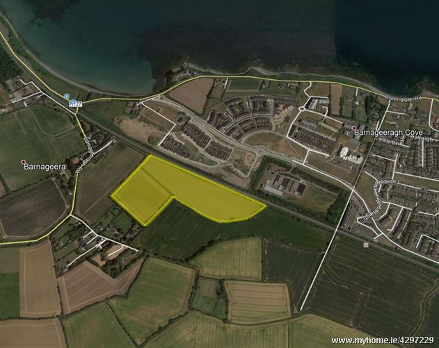 Lands at Baltrasna, Skerries,   County Dublin