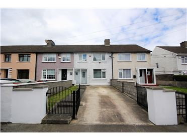 Photo of 20 Kildonan Drive, Finglas, Dublin 11