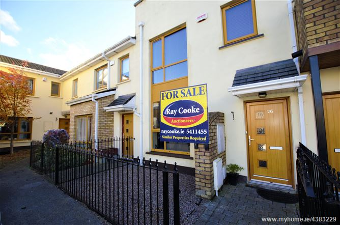26 Hampton Wood Way, Finglas, Dublin 11