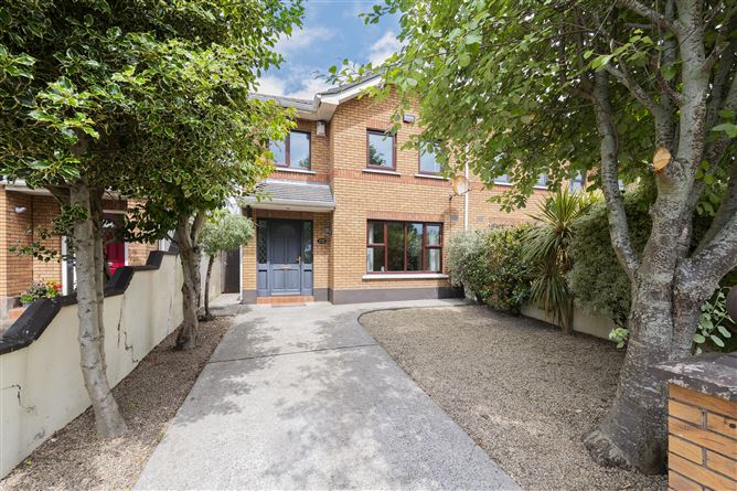 232 CHARLEMONT, Griffith Ave, Dublin 9