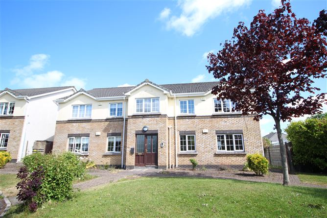 5 The Courtyard, Collegewood Manor, Clane, Kildare