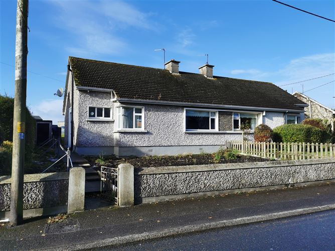 Main image for 3 Green Street, Roscrea, Tipperary