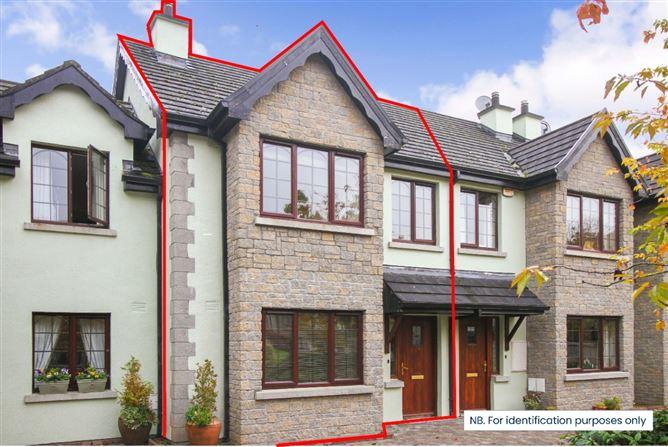 Main image for 4 MacRaghnaill Court, Lough Rinn, Mohill, Co. Leitrim