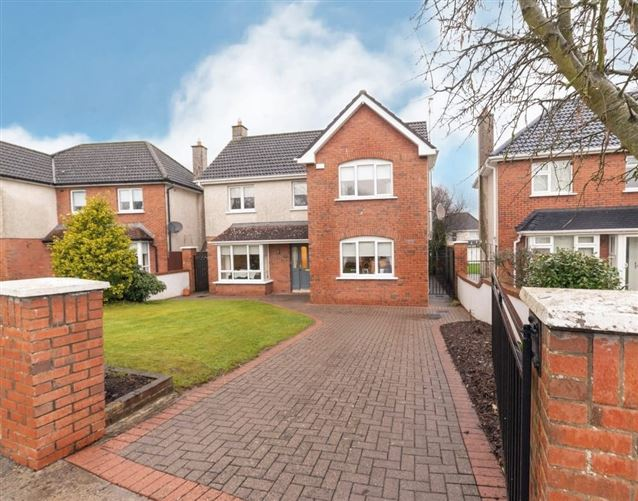 Main image for 31 Abbeyfields, Clonard, Meath