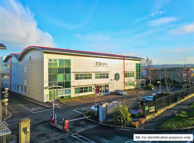 Main image for Unit C, Westland Business Park, Willow Road, Dublin 12, Dublin
