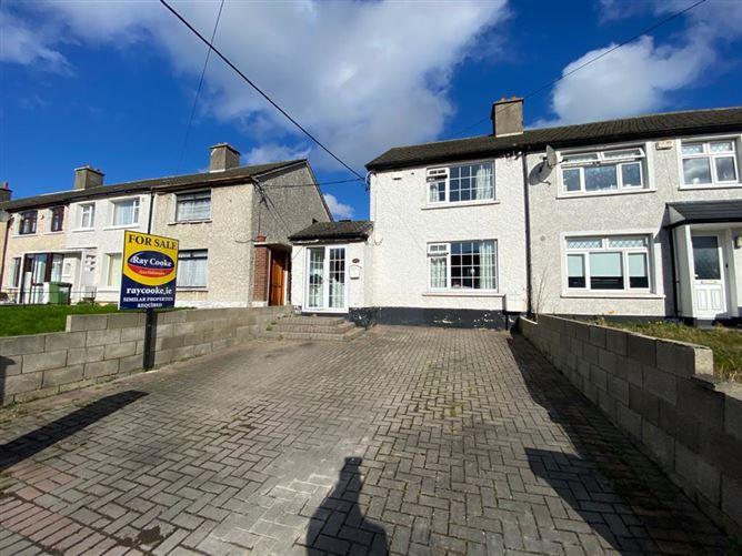 Main image for 100 Oranmore Road, Ballyfermot, Dublin 10, D10 F864