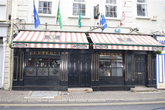 Main image for O' Loughlins Bar 53 Dublin Street Carlow, Carlow Town, Carlow