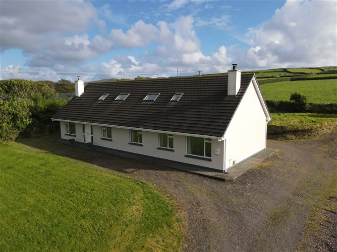 Main image for Platform House, Ballymore, Ventry, Kerry