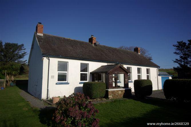 Main image for Dooneen Schoolhouse, Castletownsend,   Cork West