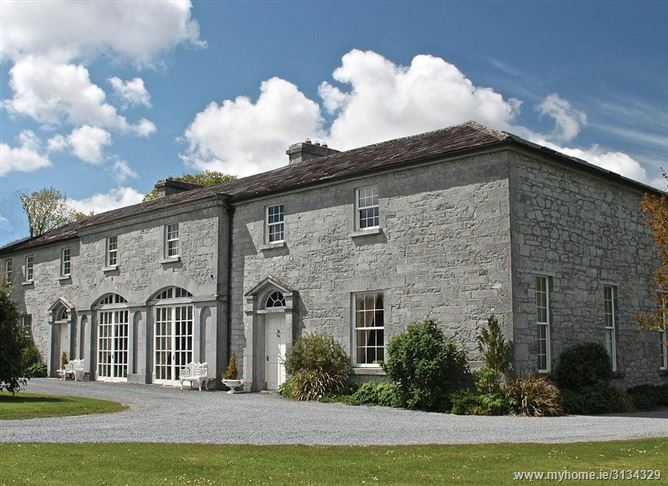 Main image for The Park Hall,Rosscahill, Connemara,  Galway