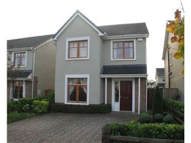 Main image of 56 Belmont Green, Newbridge, Kildare