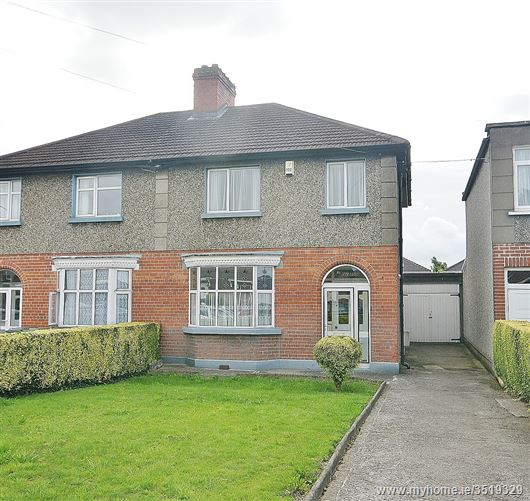 31 Beaumont Road, Beaumont, Dublin 9