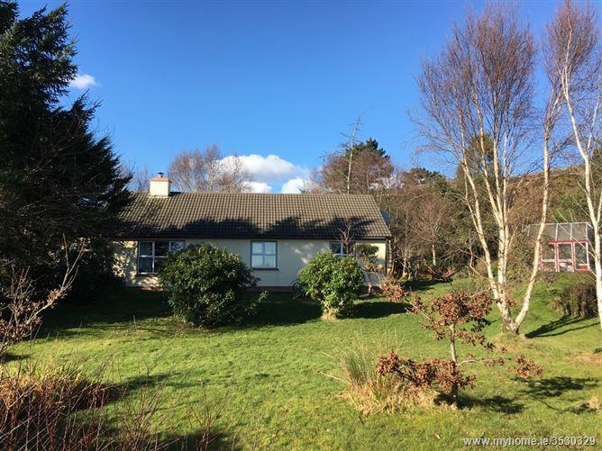 Muccarragh, Glengarriff, Cork