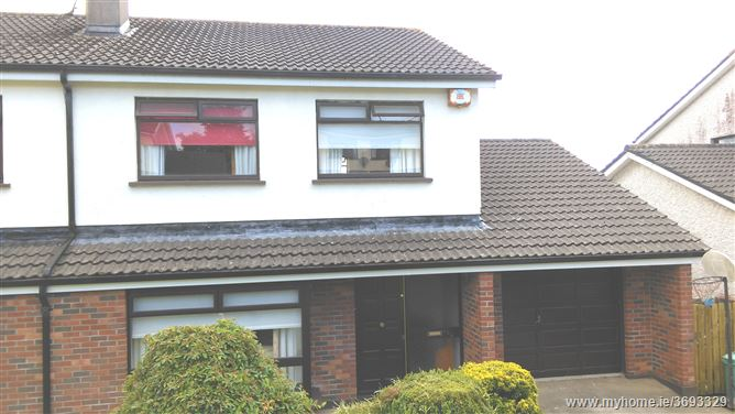 108 Willow Heights, Clonmel, Tipperary