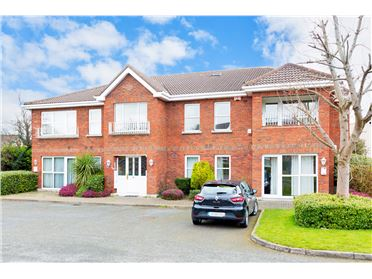 Photo of 8 Orchard Sq, The Maples, Bird Ave, Clonskeagh, Dublin 14