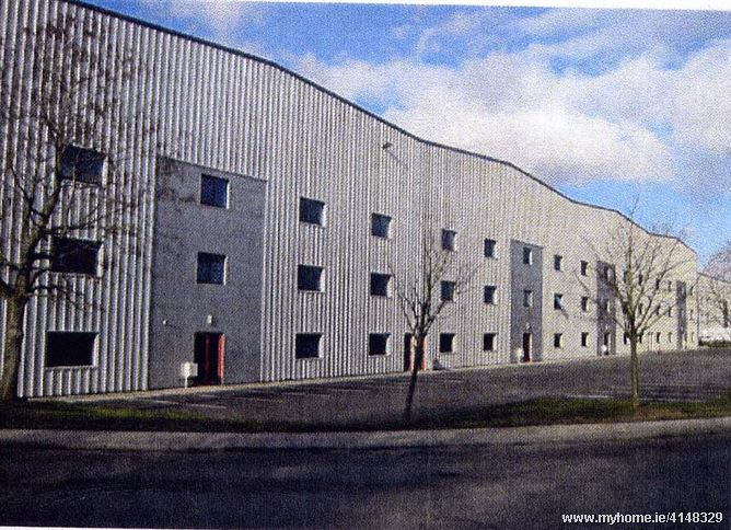 Annocotty Business Park, Annacotty, Limerick
