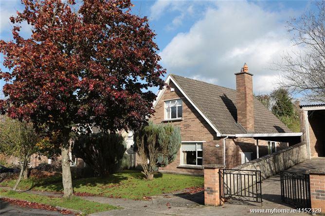 30 Glendine Heights, Castlecomer Road, Kilkenny, R95 D8PK