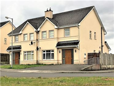Photo of 44 West View, Cloonfad, Roscommon
