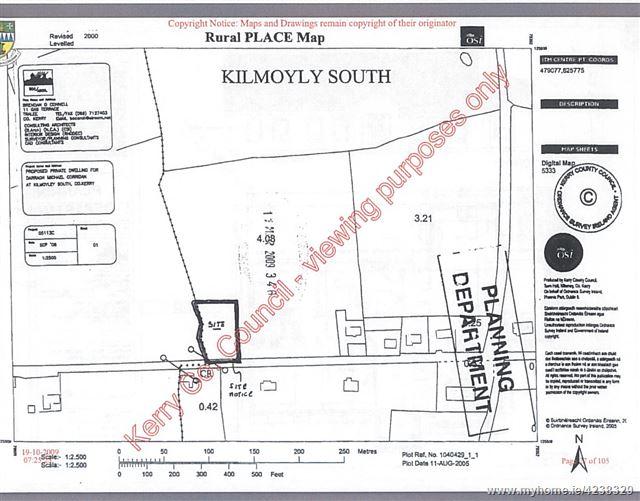 Kilmoyley, Ardfert, Kerry