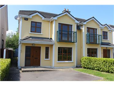Photo of 137 Meadowgate, Gorey, Wexford