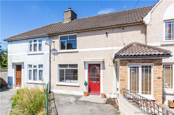 44 Clanawley Road, Killester, Dublin 5